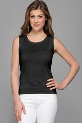 Lafayette 148 New York Cotton Ribbed Tank - Lyst