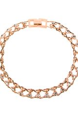 Mawi Chain Necklace - Lyst