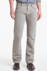 Citizens Of Humanity Sid Straight Leg Pants - Lyst