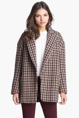 Theory Danvey Coat - Lyst