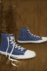 Denim & Supply Ranell Canvas Sneaker - Lyst