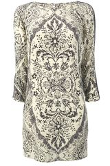 Graham & Spencer Print Dress - Lyst
