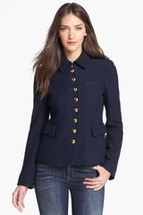 Marc By Marc Jacobs Sam Wool Jacket - Lyst