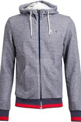 Puma Collaborations Cotton Hooded Sweatshirt - Lyst