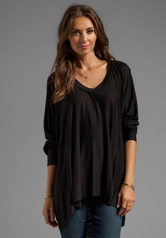 Complexgeometries Apex Shirt in Black - Lyst