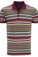 Henri Lloyd Jibe Fitted Polo Shirt - Lyst