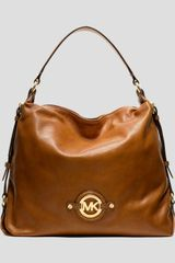 Michael by Michael Kors Shoulder Bag Stockard Large - Lyst