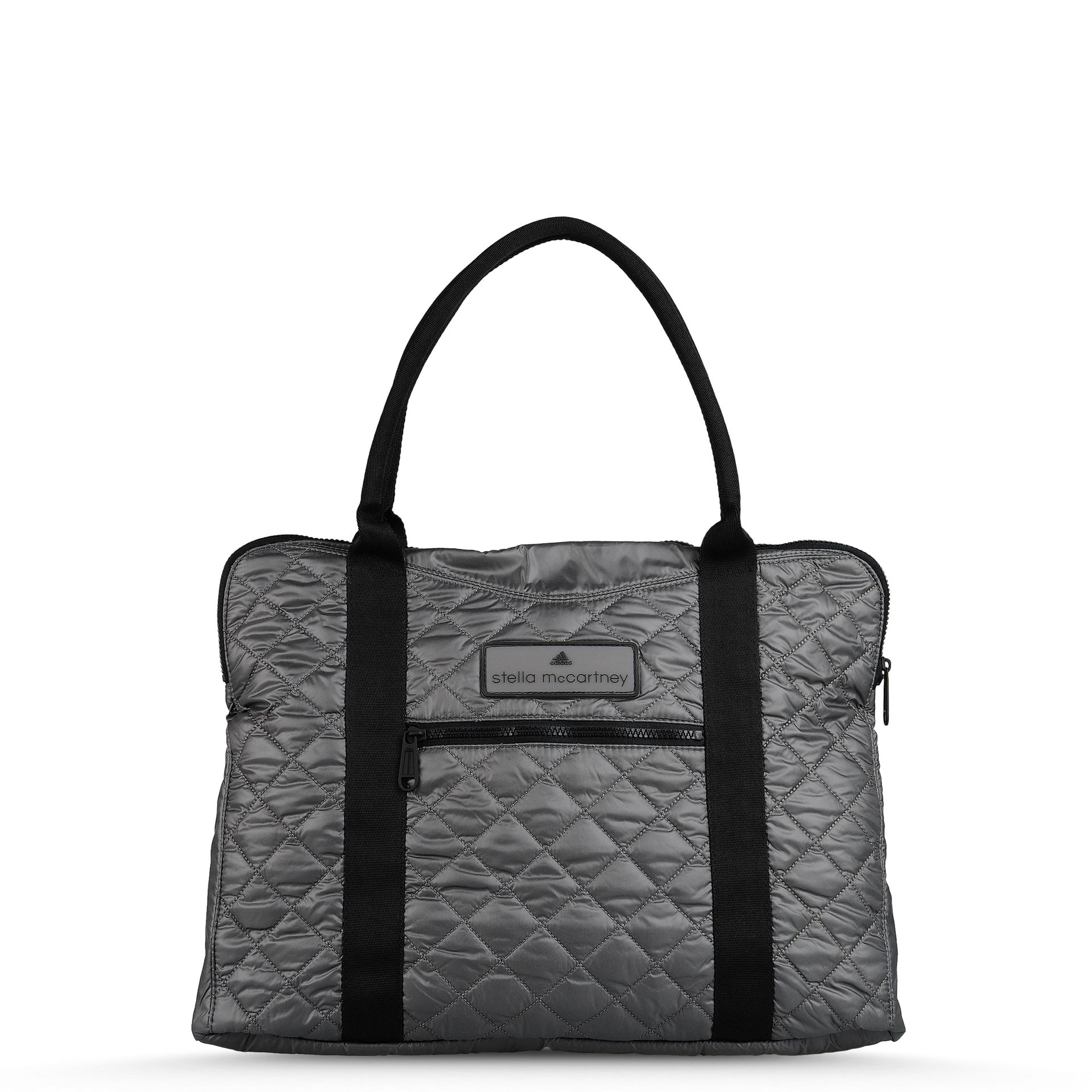 f4a8bcd17931 Lyst - Stella McCartney Yoga Bag in Gray