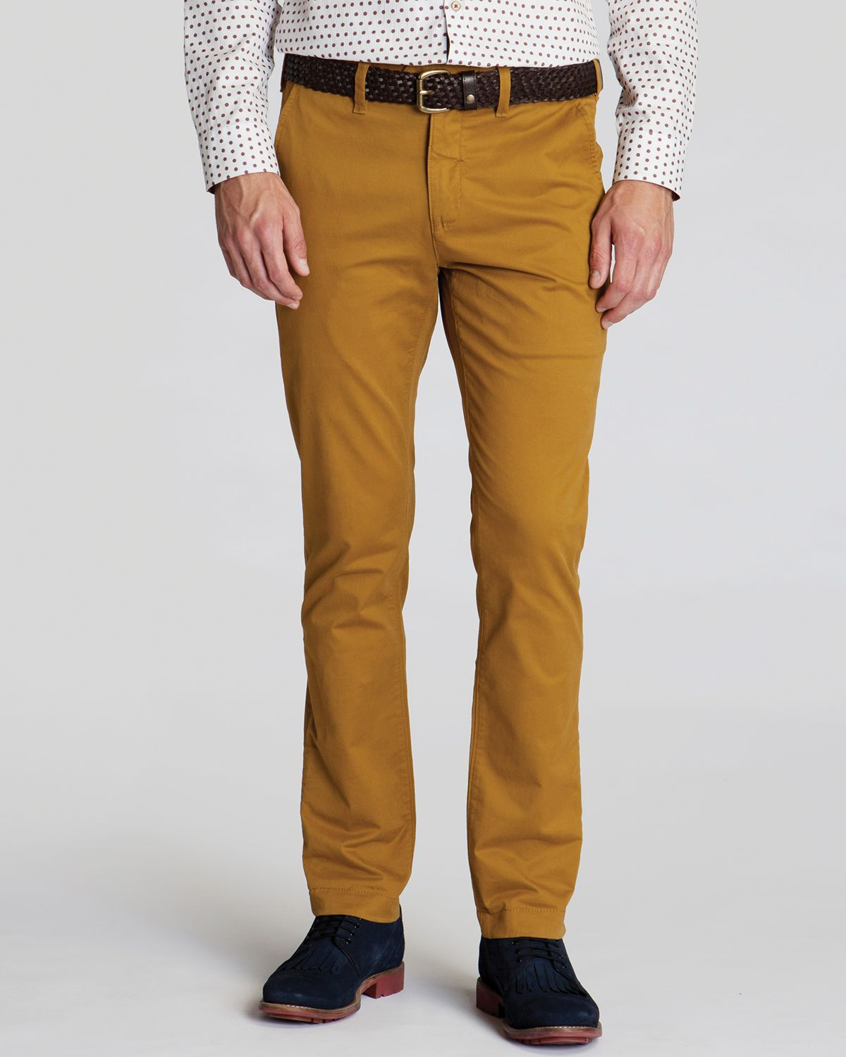 Colored Mens Jeans