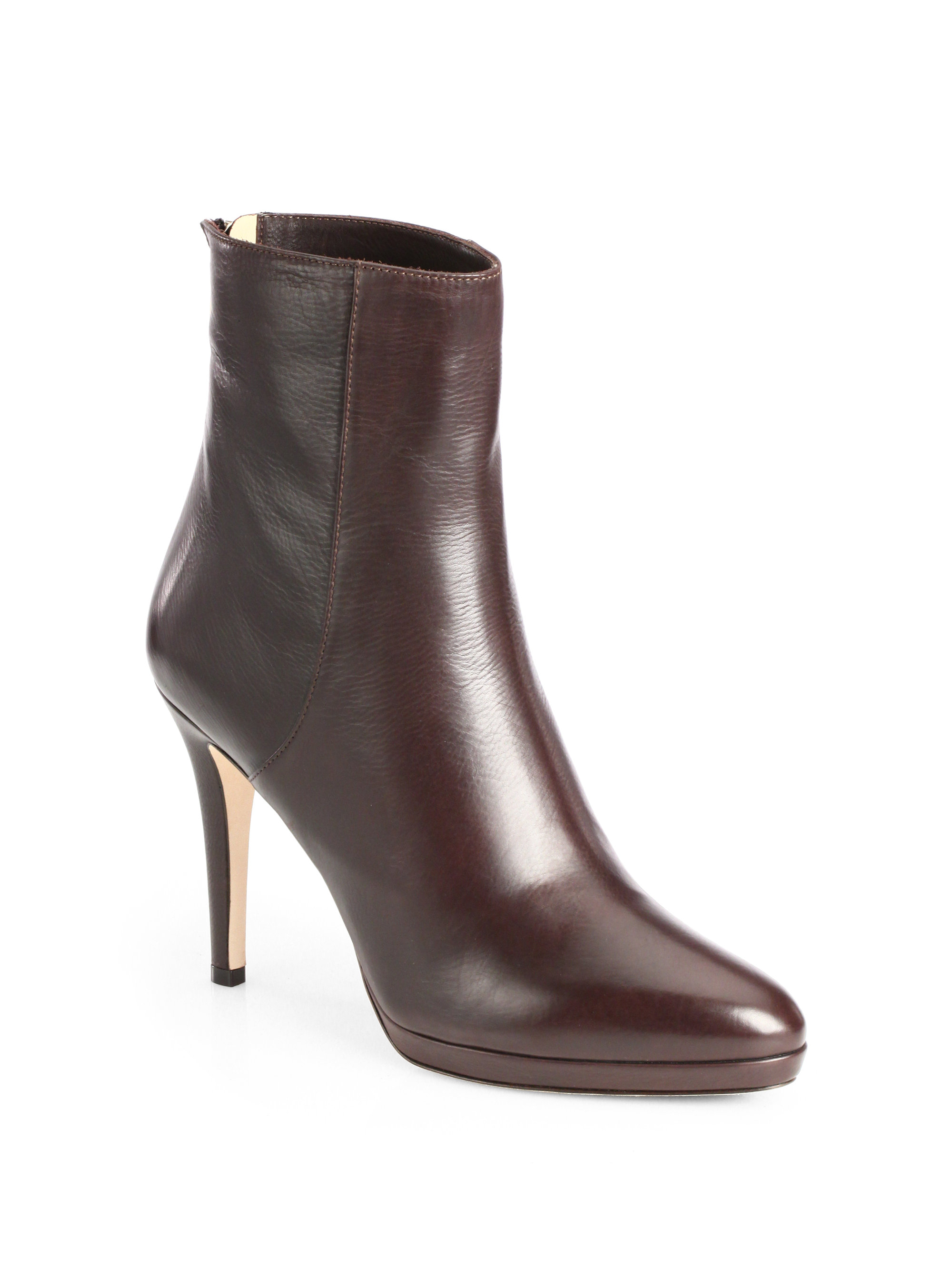 PLUM PLUM Block Heel Ankle Boots Black outlet purchase pre order for sale cheap sale 2015 new buy cheap pay with paypal outlet big discount jZijw