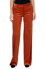 Chloé Casual Pants - Lyst