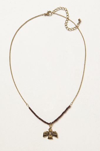 Jen Kao Decorah Necklace - Lyst