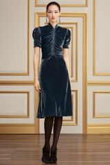 Collection Apparel Dress - Lyst
