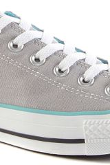 Converse All Star Lowtop Trainers - Lyst