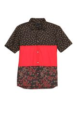 Marc By Marc Jacobs Ace Floral Sport Shirt