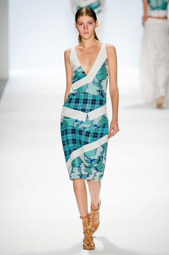 Richard Chai Spring 2014 Runway Look 20 - Lyst