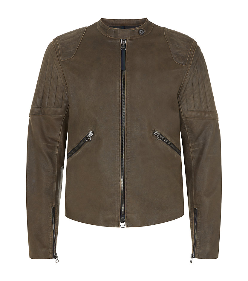 peerless men Peerless is licensed to use gore-tex® fabrics including wind-stopper® and other work wear materials and has been a supplier  men's leather bomber jacket with.