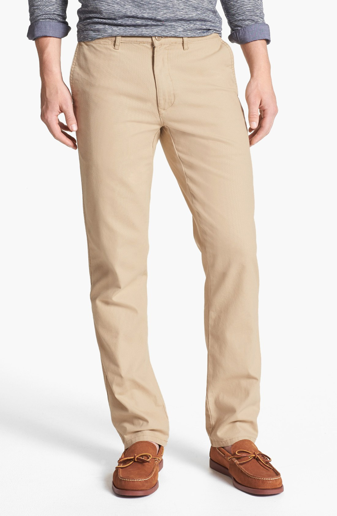 Find the best straight leg khaki pants from Dockers®. Browse our unrivaled selection of straight leg pants for men and find your next cant-live-without pair.