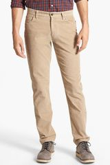 Wallin & Bros. Corduroy Pants - Lyst