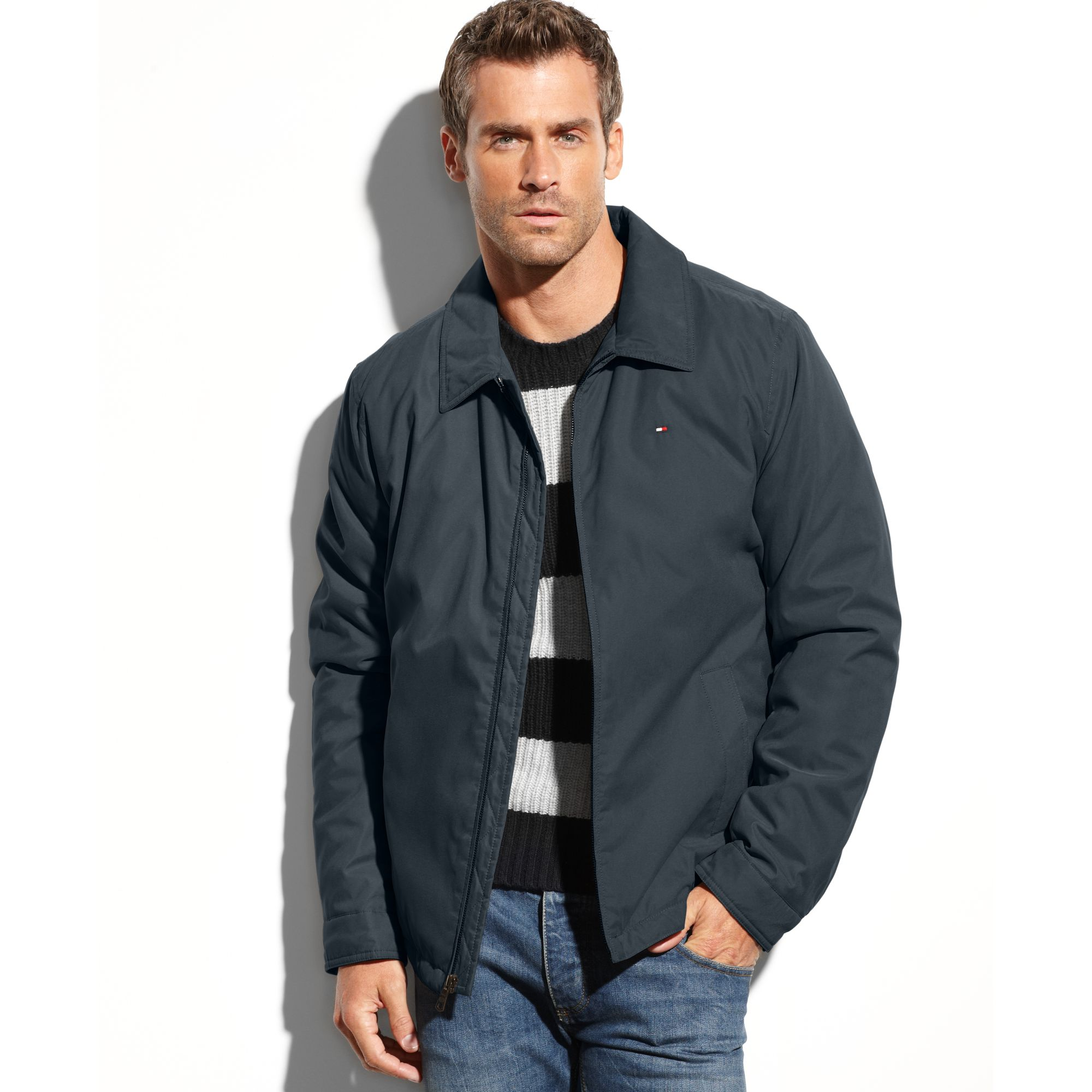 tommy hilfiger Shop tommy hilfiger at bloomingdalescom free shipping and free returns for loyallists or any order over $150.
