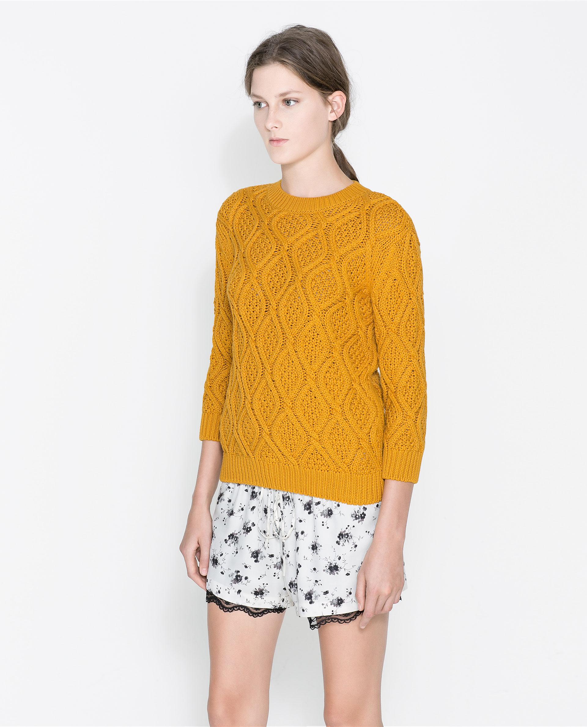 Christian Sweaters