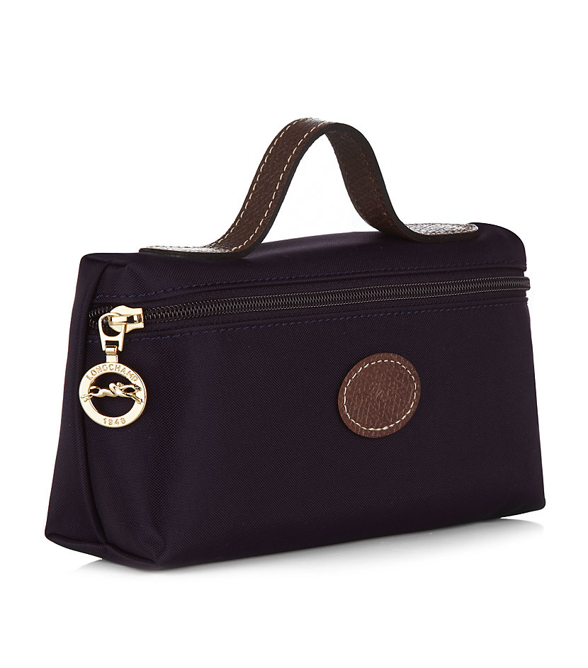 Longchamp Cosmetic Bag Le Pliage