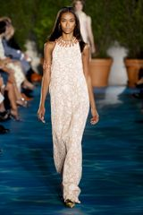 Tory Burch Spring 2014 Runway Look 37 - Lyst