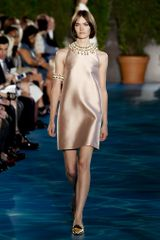 Tory Burch Spring 2014 Runway Look 38 - Lyst