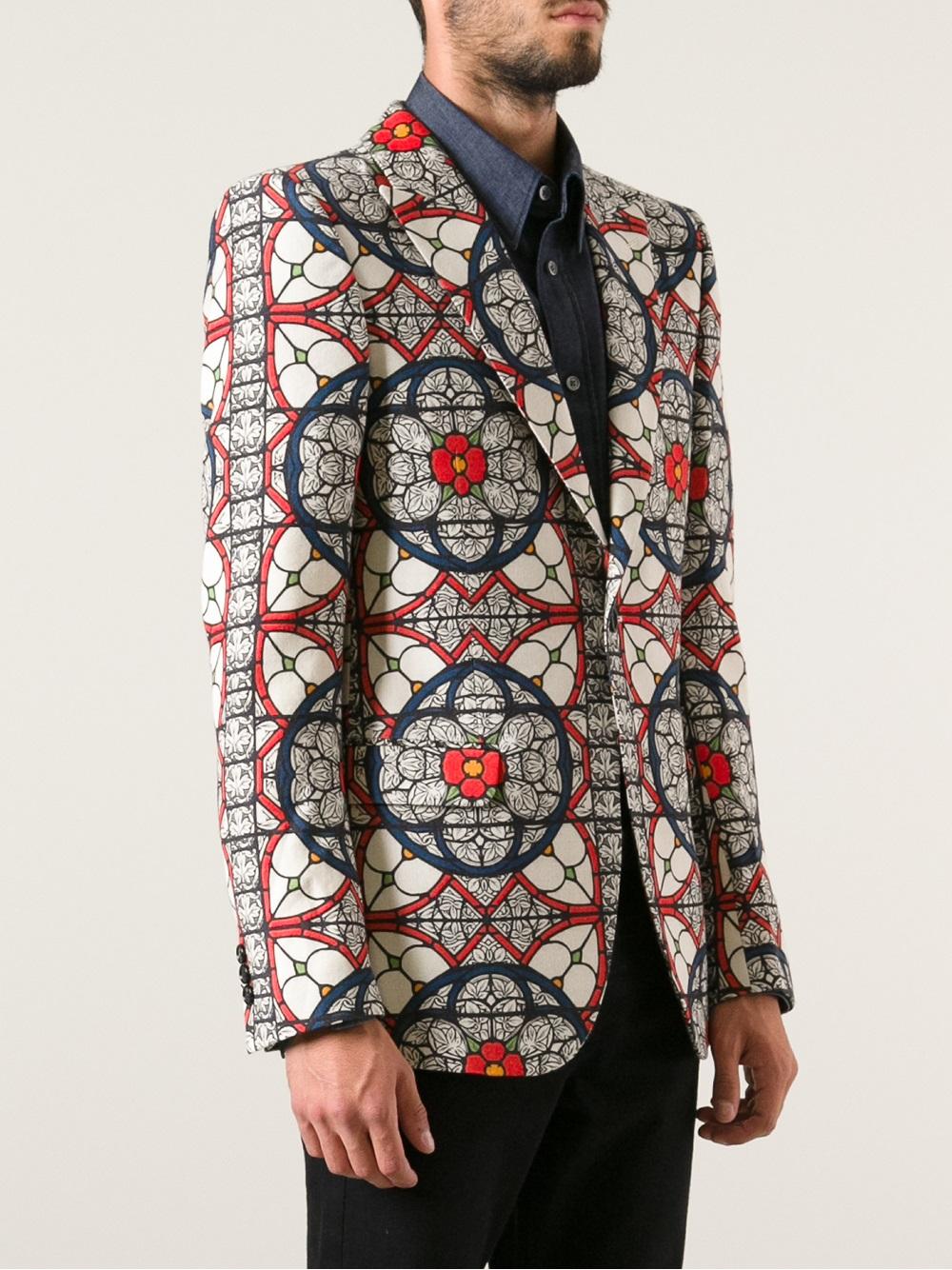 Mens Patterned Blazers Amazing Inspiration Ideas