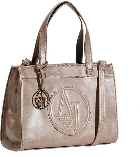 Armani Jeans Bag Eco