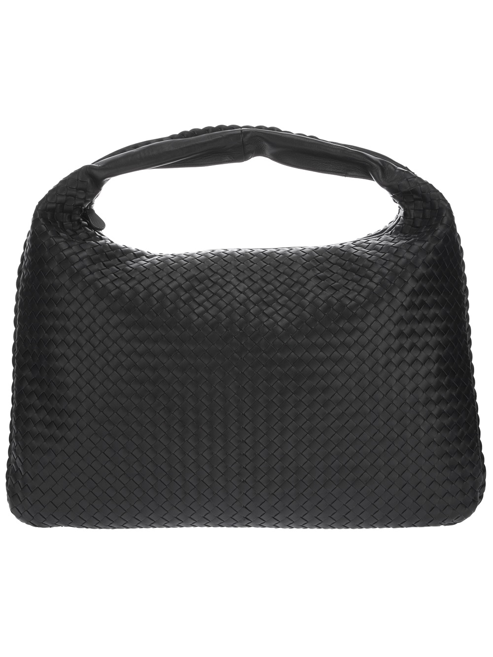 veneta black singles Buy bottega veneta women's black pebbled leather panelled single handle hobo bag, starting at $653 similar products also available sale now on.