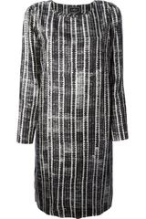By Malene Birger Jahia Dress - Lyst