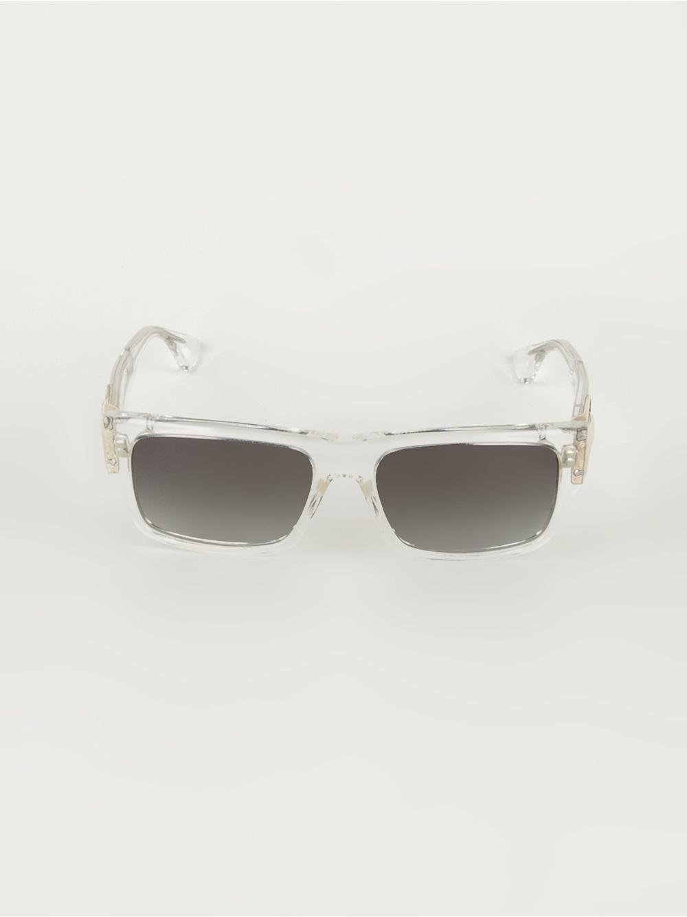 e68979cb7f6 Lyst - Chrome Hearts Gmoney Sunglasses for Men