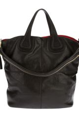 Givenchy Oversized Nightingale Tote - Lyst