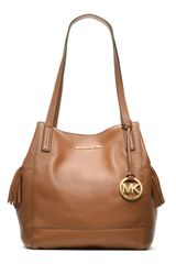 Michael by Michael Kors Large Ashbury Grab Bag - Lyst