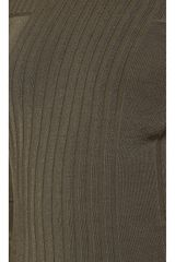 Rachel Roy Bare Shoulder Dress - Lyst