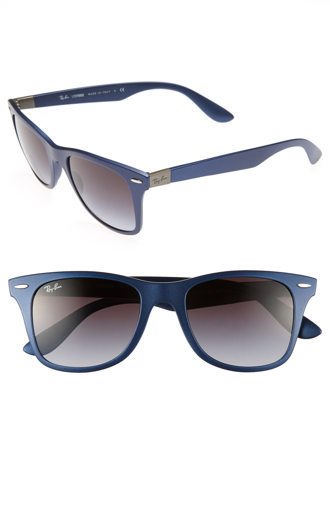 dab94ebd31 Ray Ban Gunmetal Gray 34452 Weather « Heritage Malta