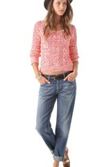 Goldsign Mr Right Jeans - Lyst