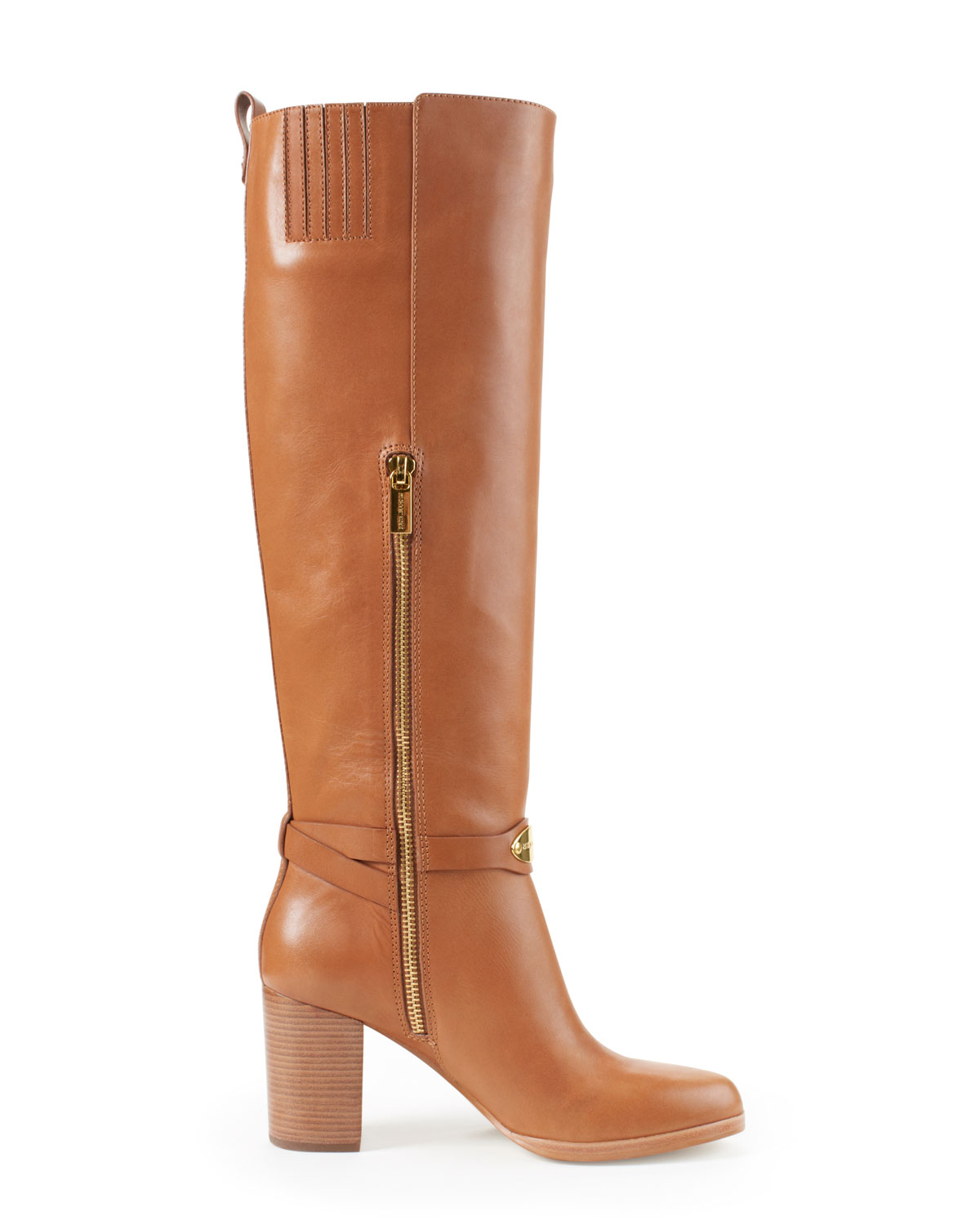 4e94d2c2161 Gallery. Previously sold at  Neiman Marcus · Women s Riding Boots Women s Michael  Kors Arley ...