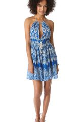 Zimmermann Drifter Cover Up Dress - Lyst