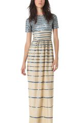 Alice By Temperley Long Ling Dress - Lyst