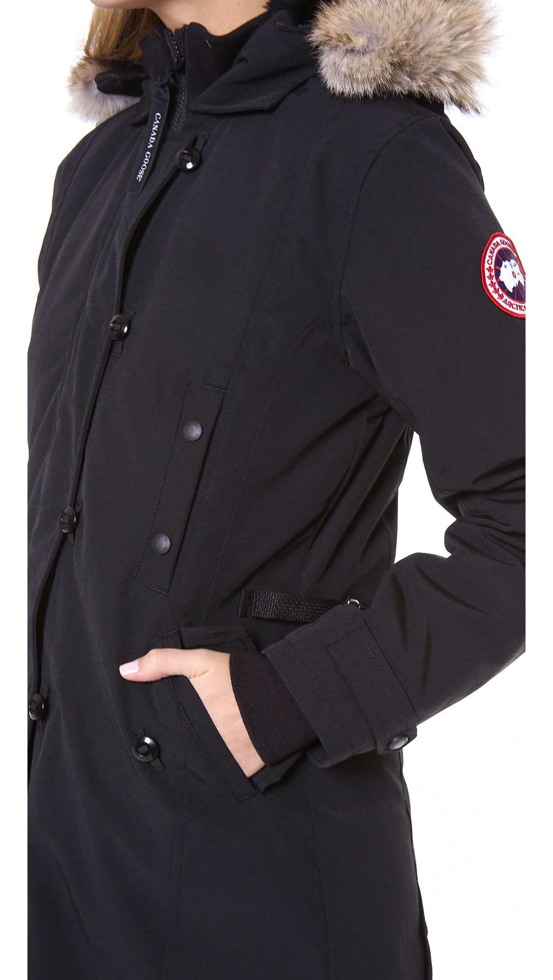 Canada Goose: Is a $900 winter jacket really worth it ...