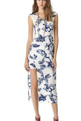 Elizabeth And James Ruth Dress - Lyst