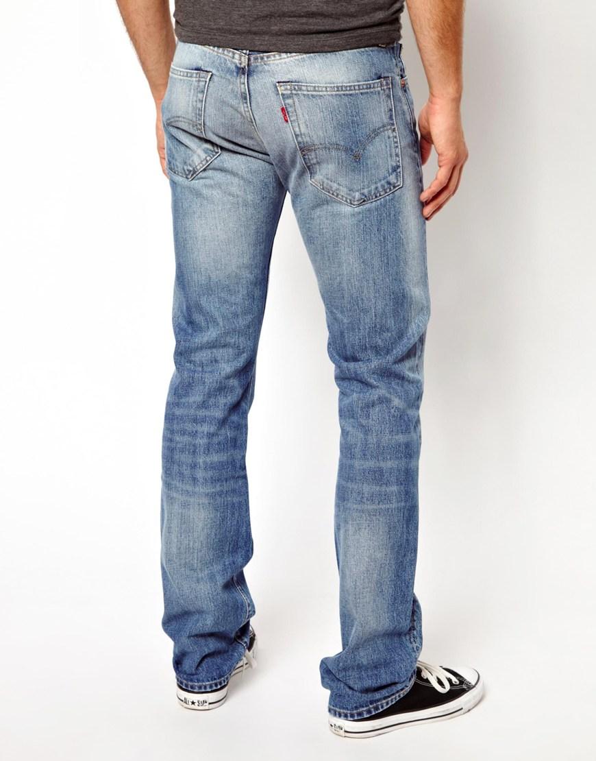 Selvedge Jeans Men