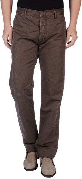 Metrico Casual Pants - Lyst