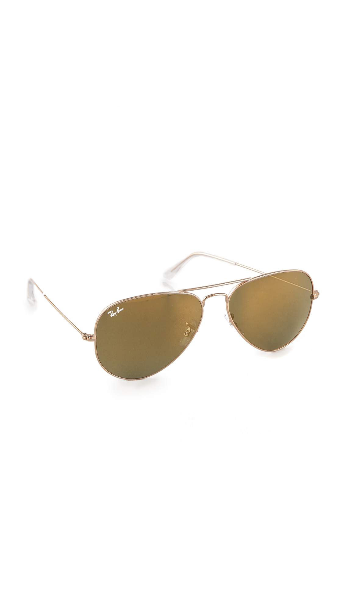 4f79832d2a2 Lunettes Ray Ban Mirror