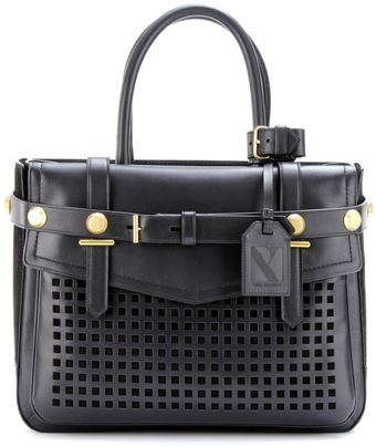 Reed Krakoff Boxer Bionic Leather Tote - Lyst