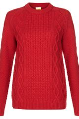 Hobbs  Eleanor Sweater - Lyst