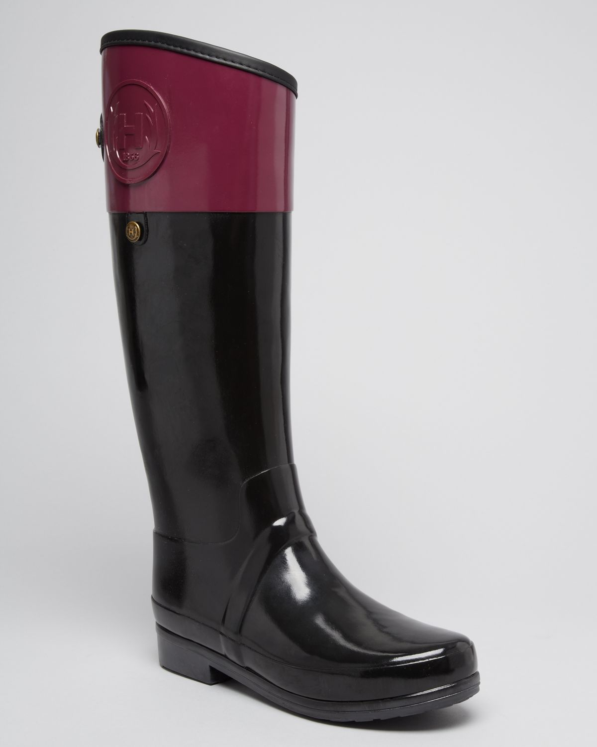 Luxury 26 Off Hunter Boots Shoes  Women39s Sandhurst Equestrian Boots From