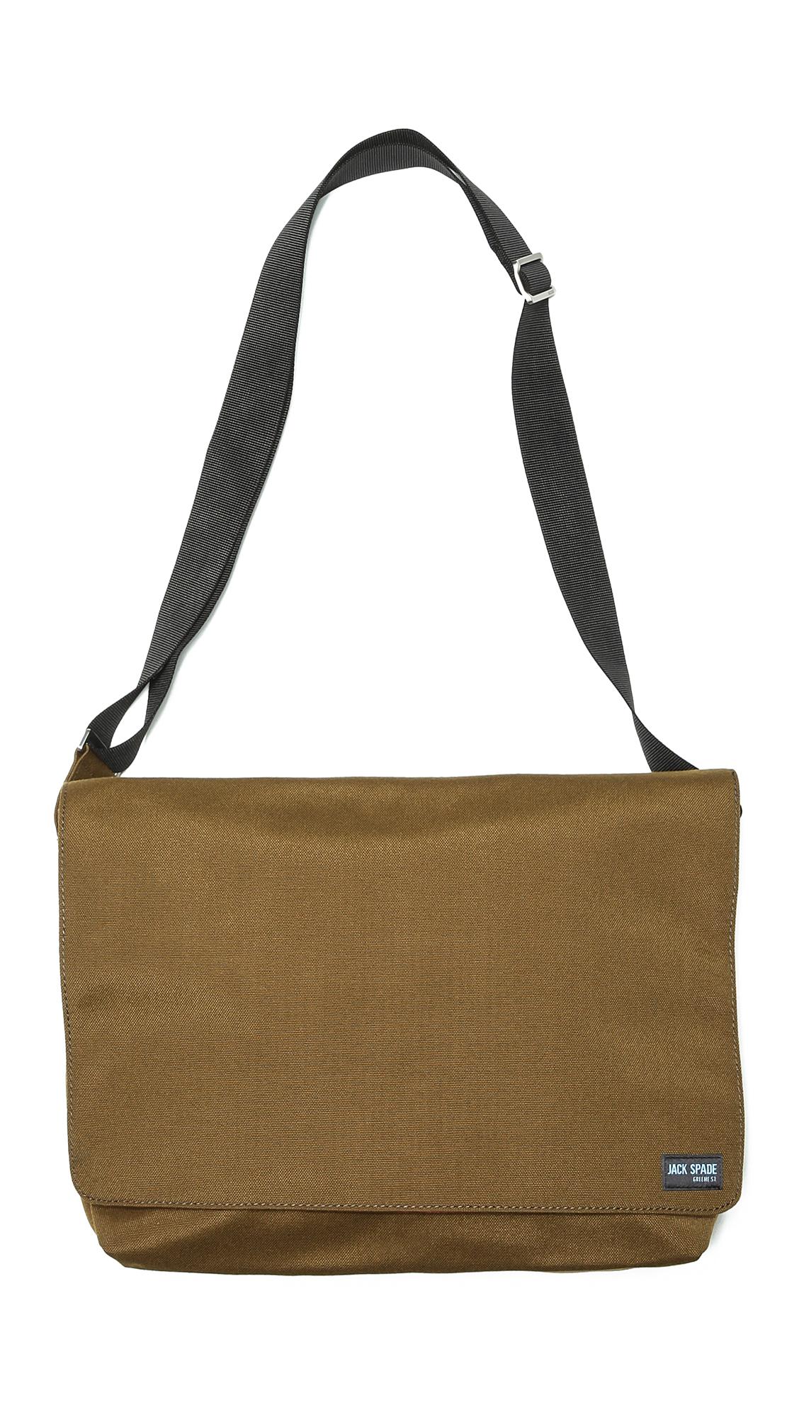 Nylon Canvas Field Bag 72